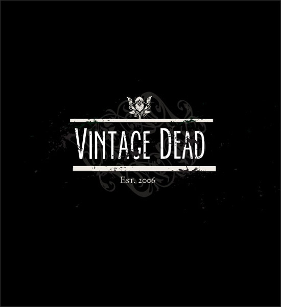 Vintage Dead Clothing